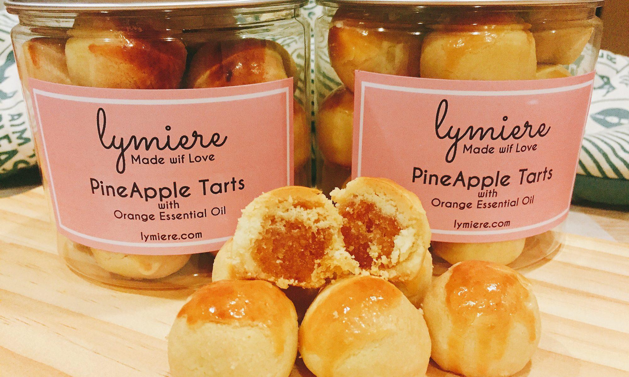 Lymiere Bakery